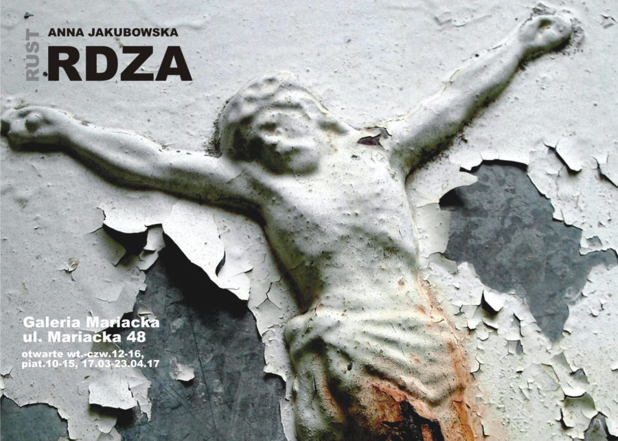 AnnaJakubowska_RDZA2017-zaproszenie
